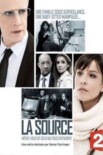 Poster of La Source