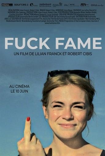 voir film Fuck Fame streaming vf