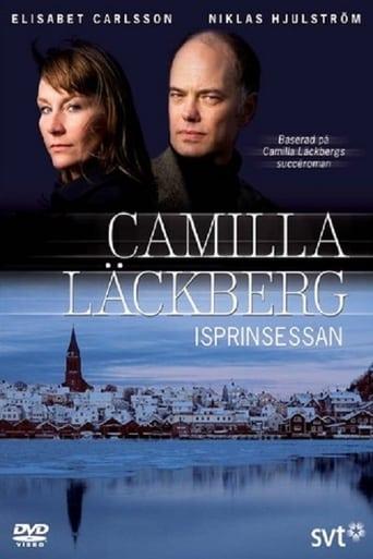 Camilla Läckberg 01 - Isprinsessan