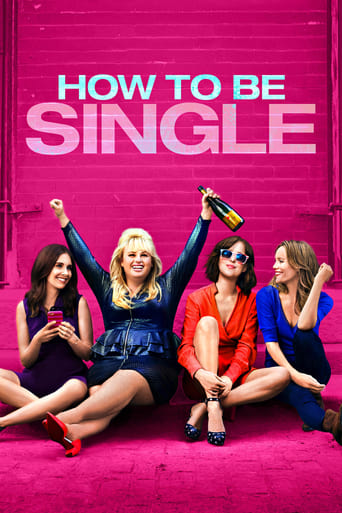 Poster of How to Be Single