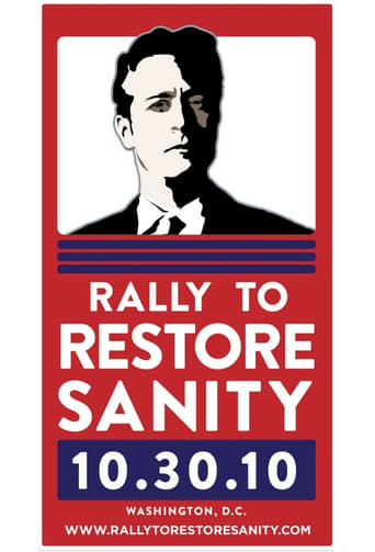 Poster of The Rally to Restore Sanity and/or Fear fragman