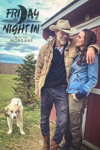 Capitulos de: Friday Night In with The Morgans