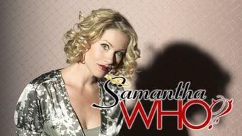Samantha Who? (2007-2009)