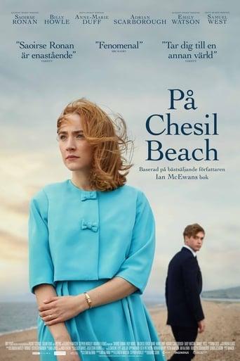 Poster of På Chesil Beach