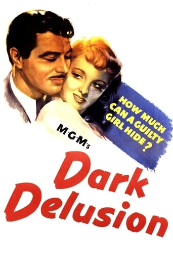 Poster of Dark Delusion