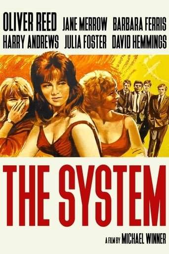 Poster of The System