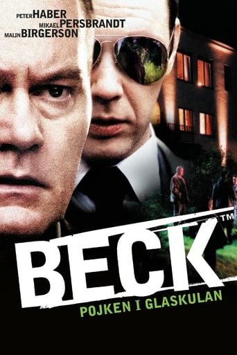 Kommissar Beck 15 - Der Junge in der Glaskugel