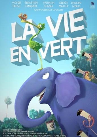 Poster of La Vie En Vert