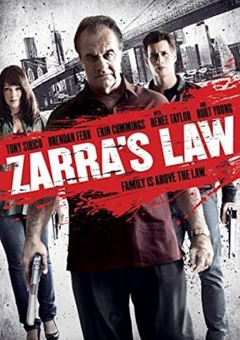 Poster of Zarra's Law