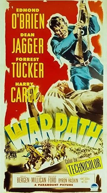 Poster of Warpath
