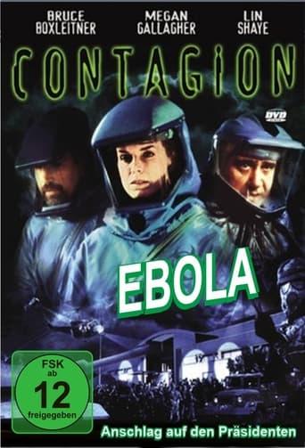 Ebola - Anschlag auf den Präsidenten