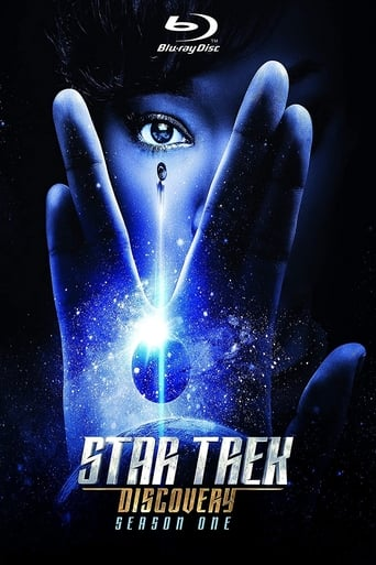 Star Trek: Discovery: The Voyage of Season 1