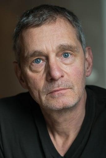Image of Hans-Uwe Bauer