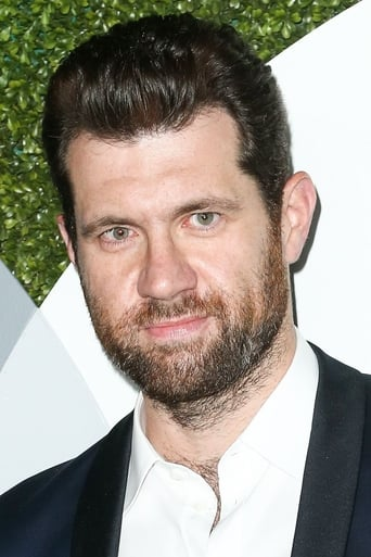 Image of Billy Eichner