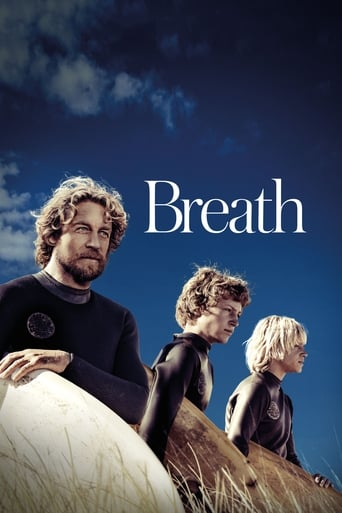 Poster of Breath