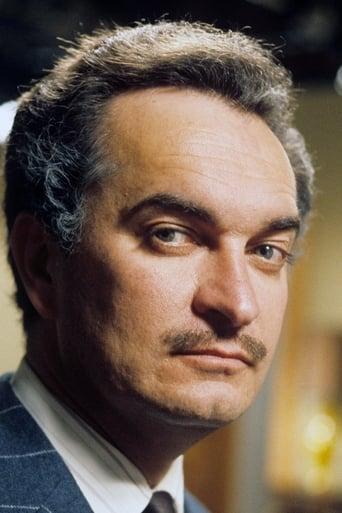 Derek Godfrey