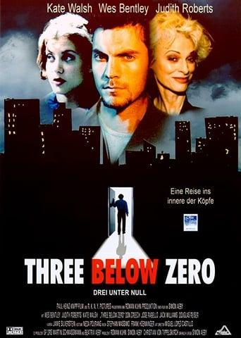 Poster of Three Below Zero