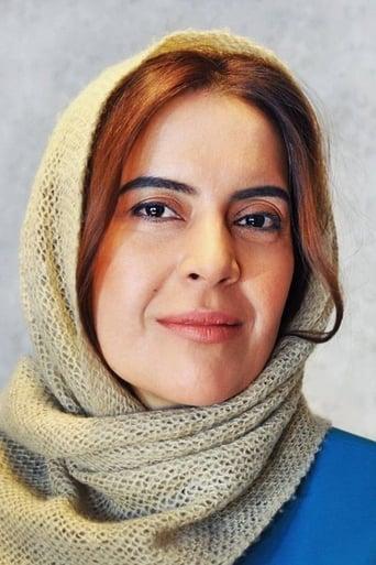 Image of Nazanin Farahani