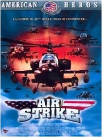 Poster of Air Strike