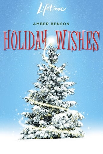 Poster of Holiday Wishes