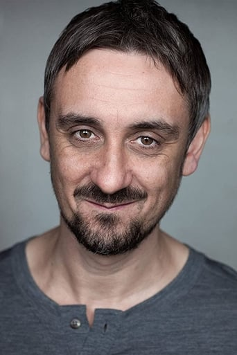 Image of Tim Plester