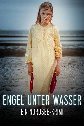 Poster of Engel unter Wasser - Ein Nordseekrimi