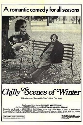 Poster of Chilly Scenes of Winter