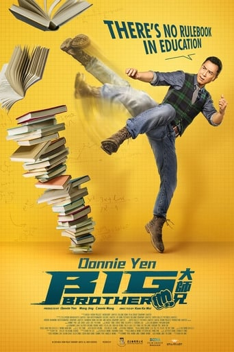 Watch Dai si hing Online Free in HD