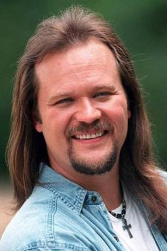 Image of Travis Tritt
