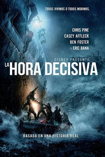 Poster of La hora decisiva