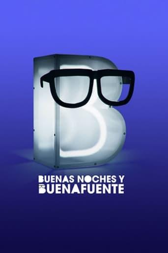 Poster of Buenas noches y Buenafuente