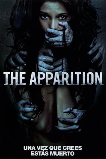 Poster of The Apparition