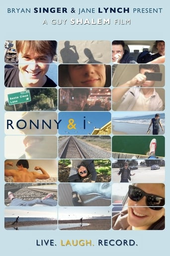 Ronny & I (2013)