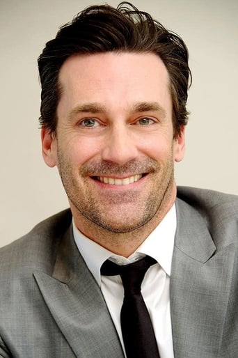 Image of Jon Hamm