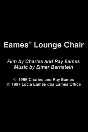 Poster of Eames Lounge Chair