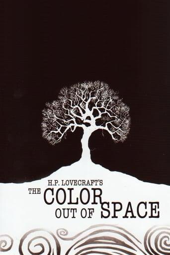El color que cayó del cielo