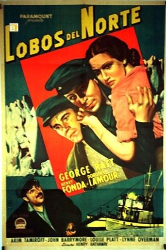 Poster of Lobos del norte