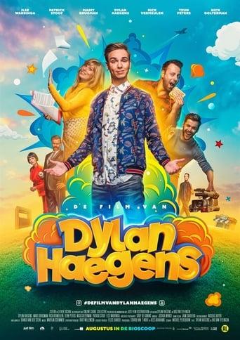 Poster for De film van Dylan Haegens