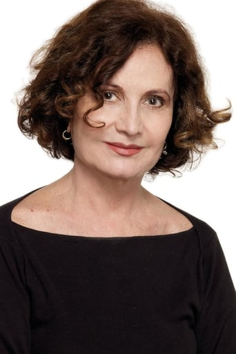 Image of Rosamaria Murtinho