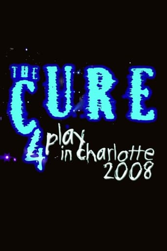 The Cure: 4Play in Charlotte
