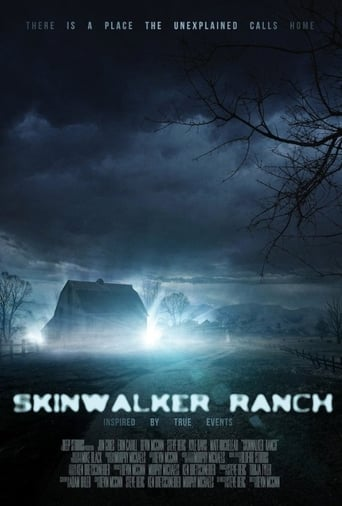 Skinwalker Ranch Torrent (2013) Legendado BluRay 720p | 1080p FULL HD – Download
