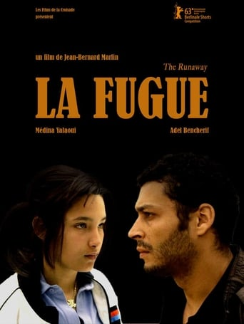 Poster of La fugue