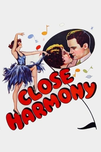 Poster of Close Harmony