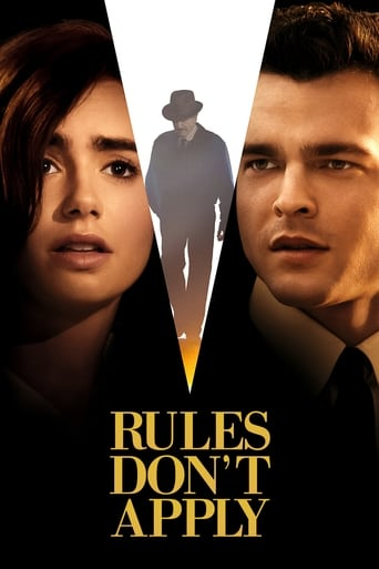 'Rules Don't Apply (2016)