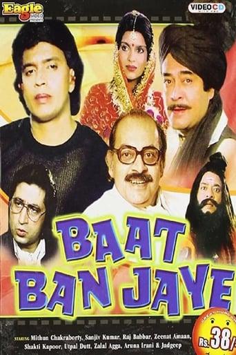 Watch Baat Ban Jaye Online Free Putlocker