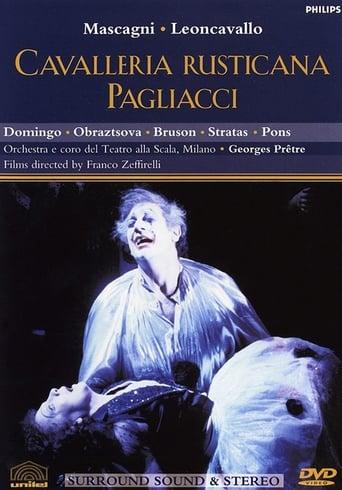 Poster of Pagliacci