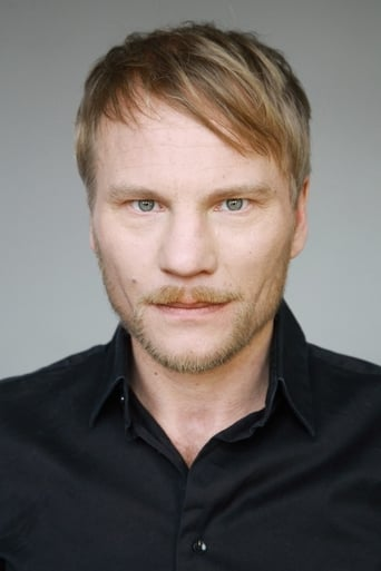 Image of Oliver Bigalke