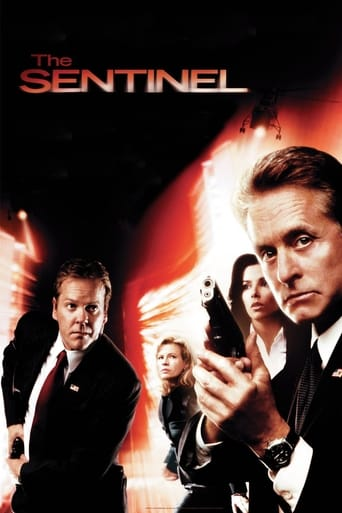 voir film The Sentinel streaming vf