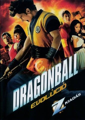 Dragonball Evolúció