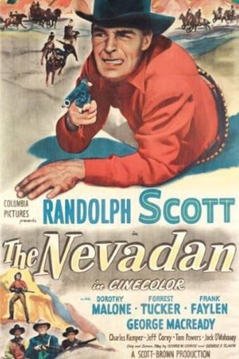 Der Nevada-Mann